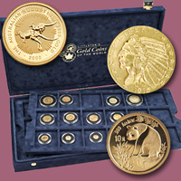 Littleton's Gold Coins of the World Club