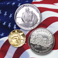 Littleton's Modern Commemorative Coin Club
