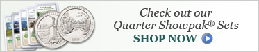 Check out our Quarter Showpak Sets - Shop Now