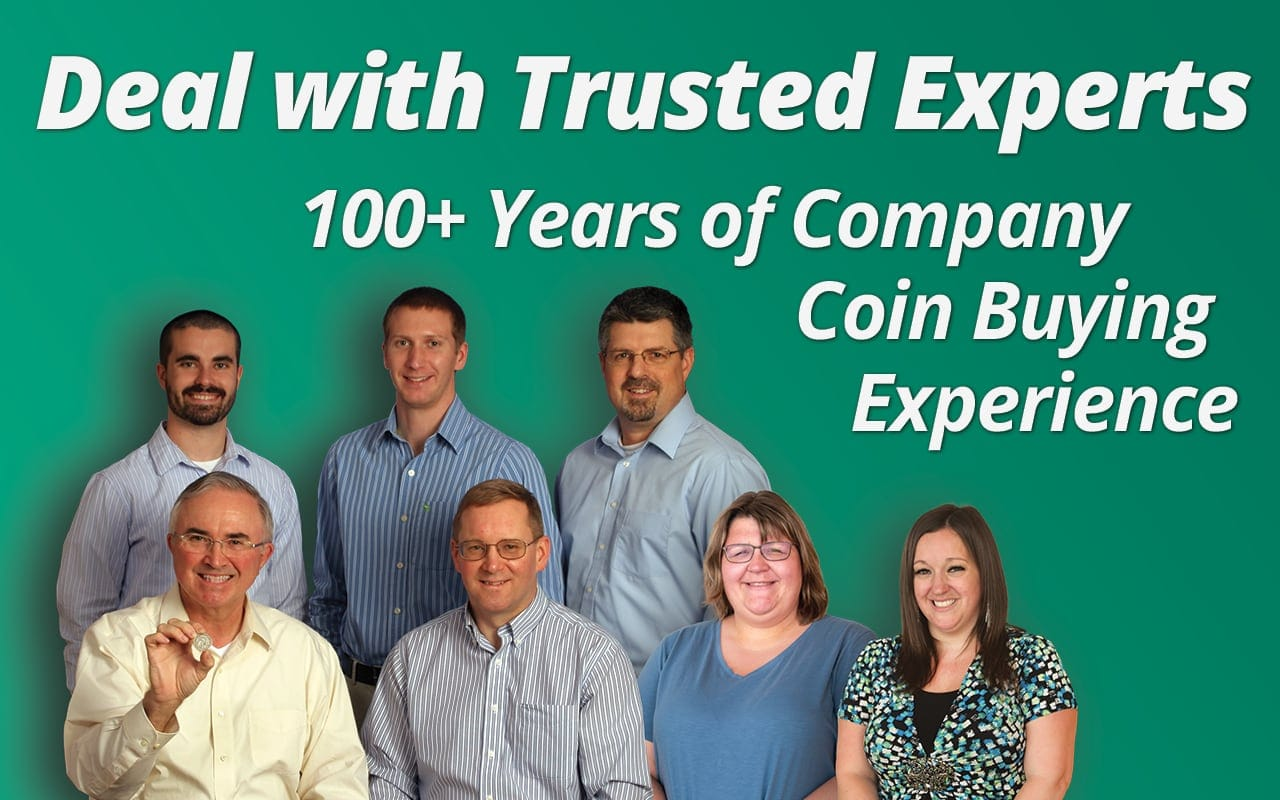 Deal with the experts - established and 70+ years strong