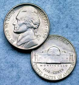 Nickel Type Gets Interesting - Littleton Coin Company