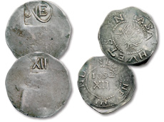 Early American Coins - Littleton Coin Company