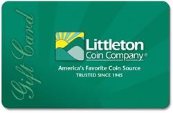 Littleton's Gift Card
