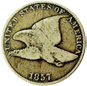 [photo: Flying Eagle Cent]