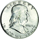 [photo: Franklin Half Dollar]