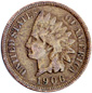 [photo: Indian Head Cent]