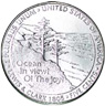 Ocean in View Nickel