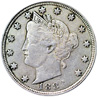 [photo: Liberty Head Nickel]