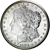 [photo: Morgan Dollar]