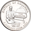 [photo: District of Columbia Quarter]