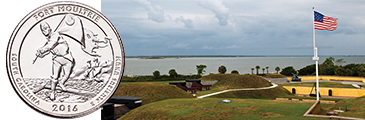 [photo: Fort Moultrie (Fort Sumter National Monument)]
