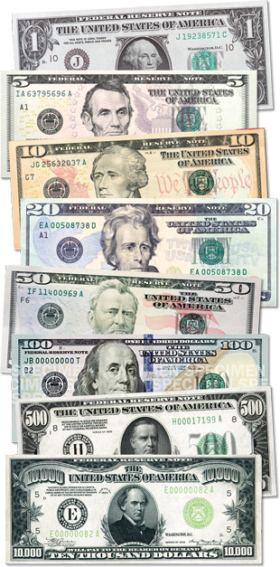 us paper money Amazoncom: paper money of the united states (9780871845207): arthur l friedberg, ira s friedberg: books.