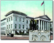 U.S. Mint in San Francisco, California - US Mints