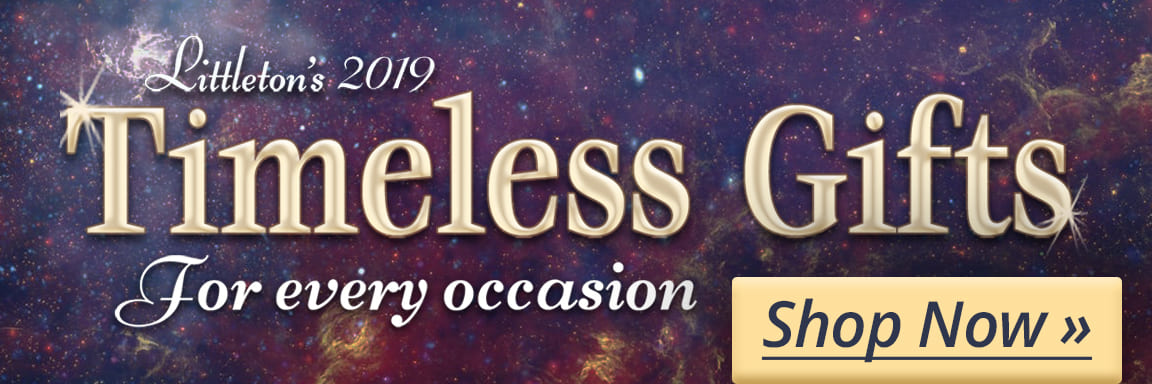 Timeless Gifts Catalog 2019