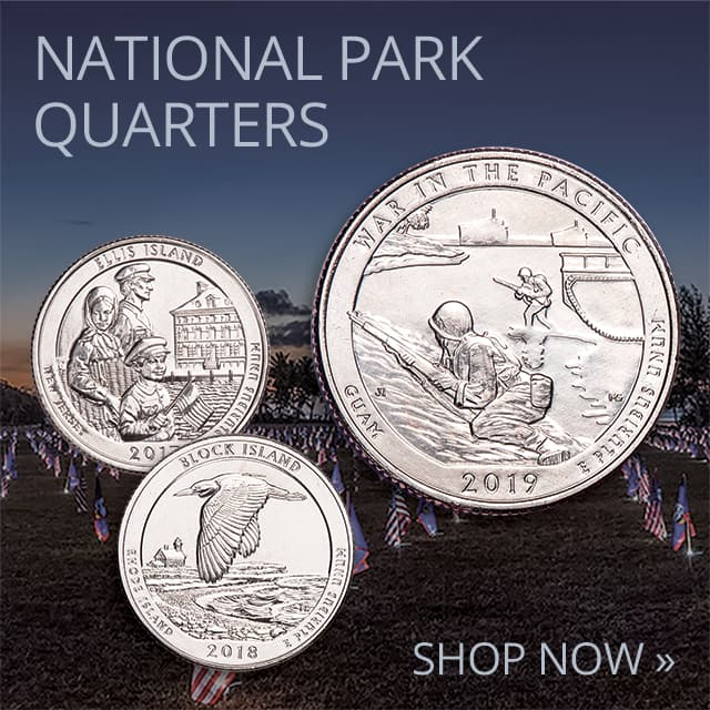 National Park Quarters