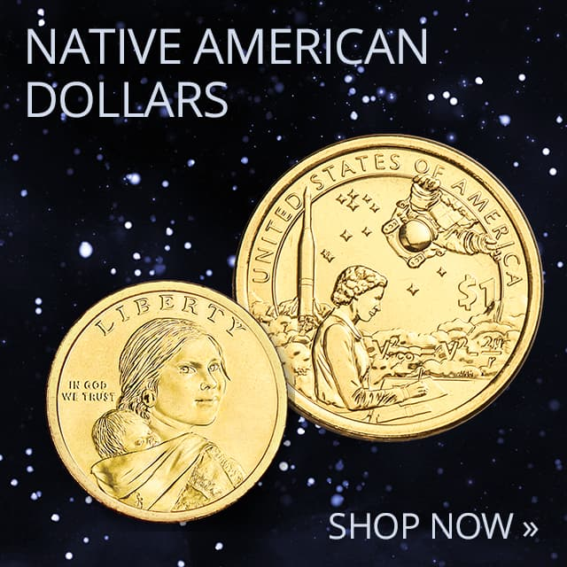 Native American Dollars