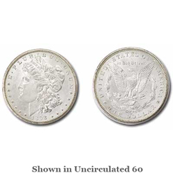 1898 New Orleans Mint