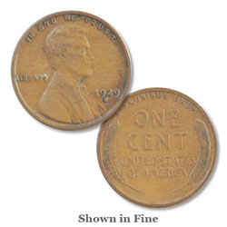1929 San Francisco Mint