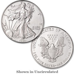 1986 Uncirculated