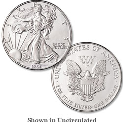 1988 Uncirculated