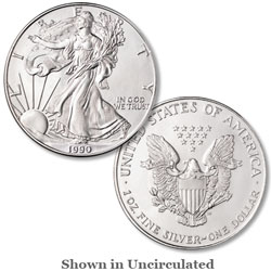 1990 Uncirculated