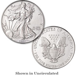 1991 Uncirculated
