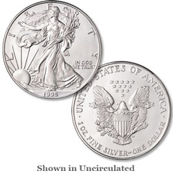 1995 Uncirculated