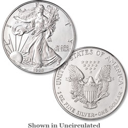 1998 Uncirculated