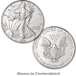 1999 Uncirculated
