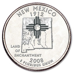 One Denver Mint (New Mexico)