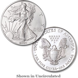 2004 Uncirculated