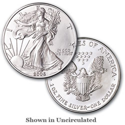 2006 Uncirculated