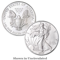 2007 Uncirculated