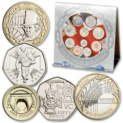 Brilliant Uncirculated