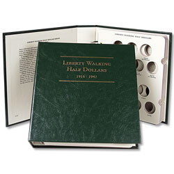 Liberty Walking Albums (1916-1947)