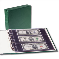 Small-Size U.S. & World Bank Note Portfolio
