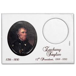 2009 Zachary Taylor Snaplock Holder