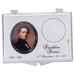 2010 Franklin Pierce Snaplock Holder