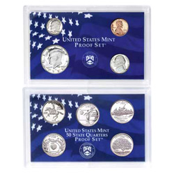 1999 Proof Set