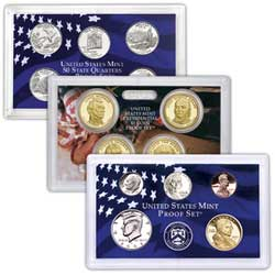 2008 Proof Set