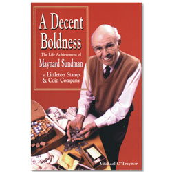 A Decent Boldness - Softcover
