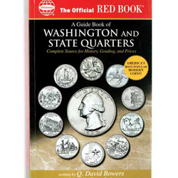 A Guide Book of Washington and State Quarters