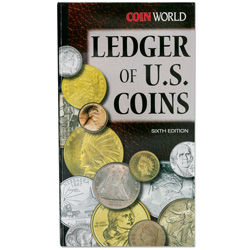 Collector's Ledger of U.S. Coins