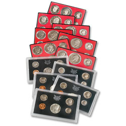 1968-1979 U.S. Proof Set Collection