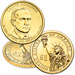 2014-D Calvin Coolidge Presidential Dollar