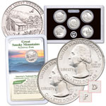 2014 America's National Park Quarters
