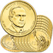 2014-P Ten Calvin Coolidge Presidential Dollars