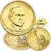 2014-P Twenty-Five Calvin Coolidge Presidential Dollars