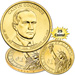 2014-D Twenty-Five Calvin Coolidge Presidential Dollars