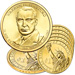 2014-P Five Warren G. Harding Presidential Dollars
